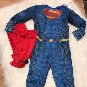 justice League Costumes - Justice League Boys superhero Halloween costume